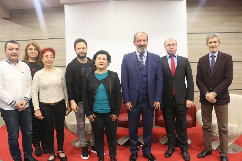 RATEM ve Üsküdar Üniversitesi, Fikir Yarışmasında bir araya geldi 9