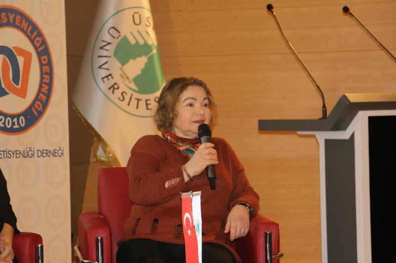 """""""Üsküdar'da Diyabet Sohbetleri"""" gerçekleştirildi 2"""