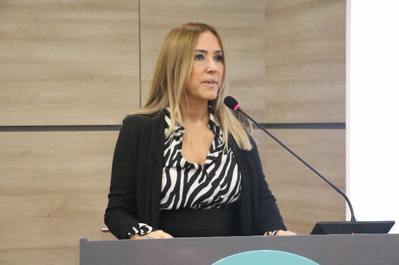 """Halkla İlişkiler Sempozyumunda """"Kurumsal Sosyal Sorumluluk"""" ele alındı 4"""