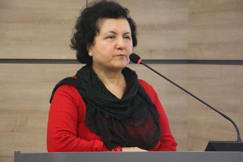 """Halkla İlişkiler Sempozyumunda """"Kurumsal Sosyal Sorumluluk"""" ele alındı 2"""