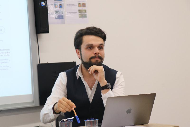 'Yeni Nesil Gazetecilik' Üsküdar Üniversitesinde konuşuldu 3