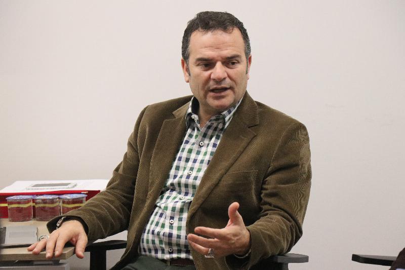 Gazeteci Kemal Öztürk: Dijital devrime direnmek, tsunamiye direnmektir! 3