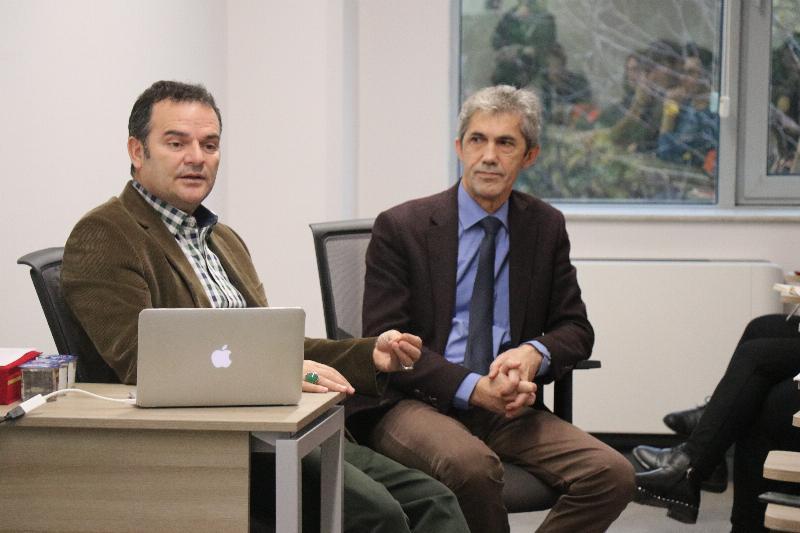Gazeteci Kemal Öztürk: Dijital devrime direnmek, tsunamiye direnmektir! 2