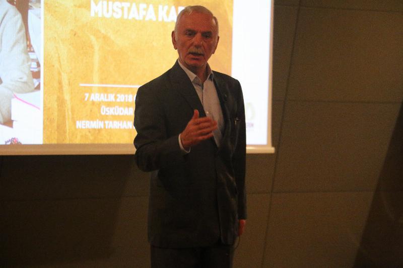 Prof. Dr. Mustafa Kara: