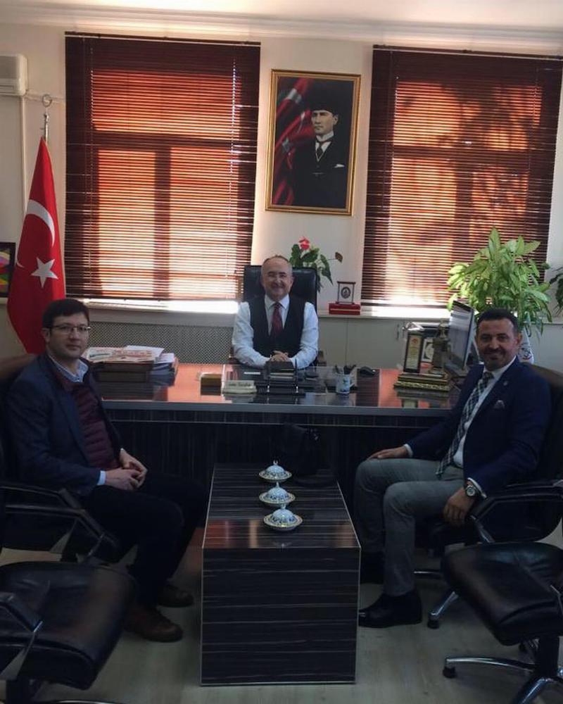 Üsküdar Üniversitesi Kütahya'da aday öğrencilerle buluştu 2