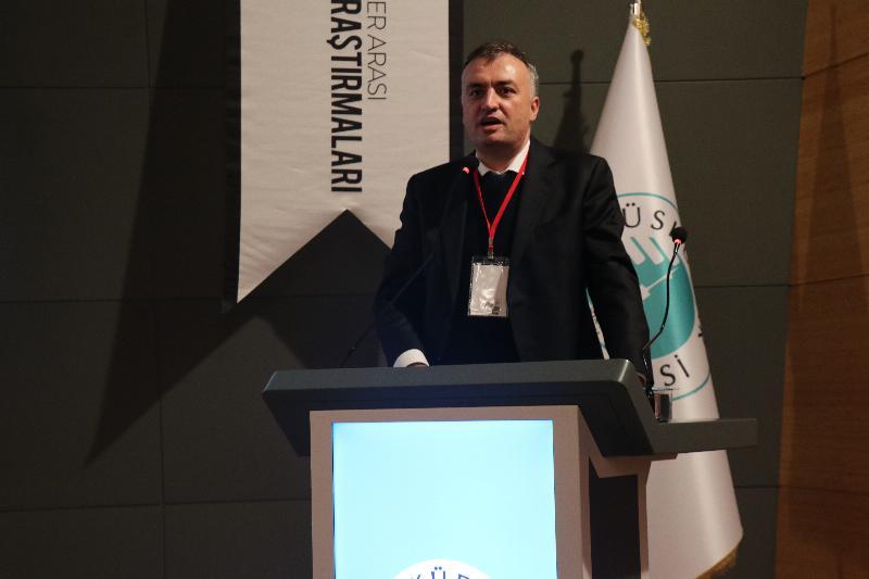 """Prof. Dr. Nevzat Tarhan: """"İlk adım duygusal pozitiflik olursa dünya daha yaşanılır olur"""" 2"""