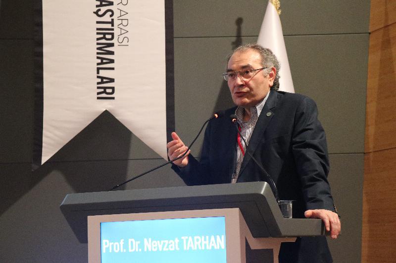 """Prof. Dr. Nevzat Tarhan: """"İlk adım duygusal pozitiflik olursa dünya daha yaşanılır olur"""""""
