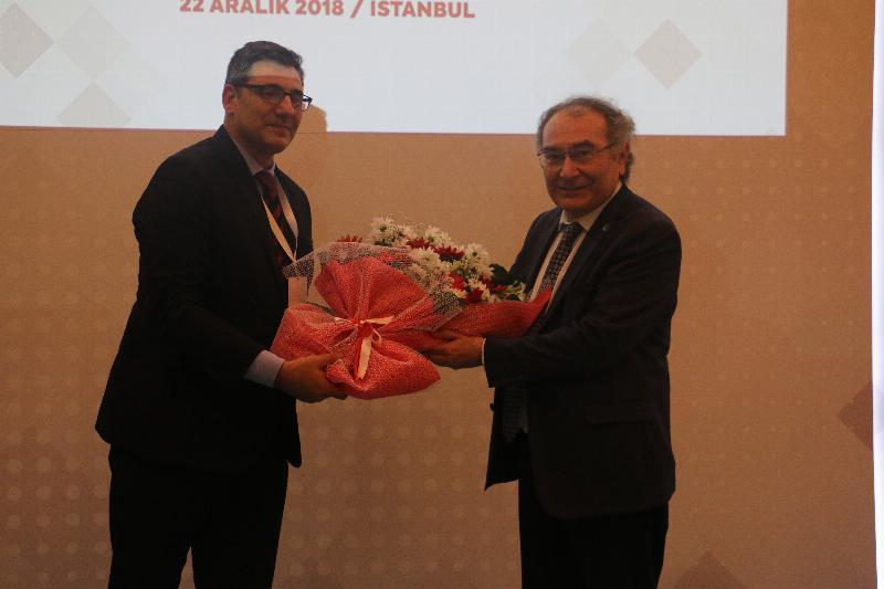 """Prof. Dr. Nevzat Tarhan : """"İtfaiyecilik, askerlik, doktorluk gibi kutsal bir meslektir"""" 6"""