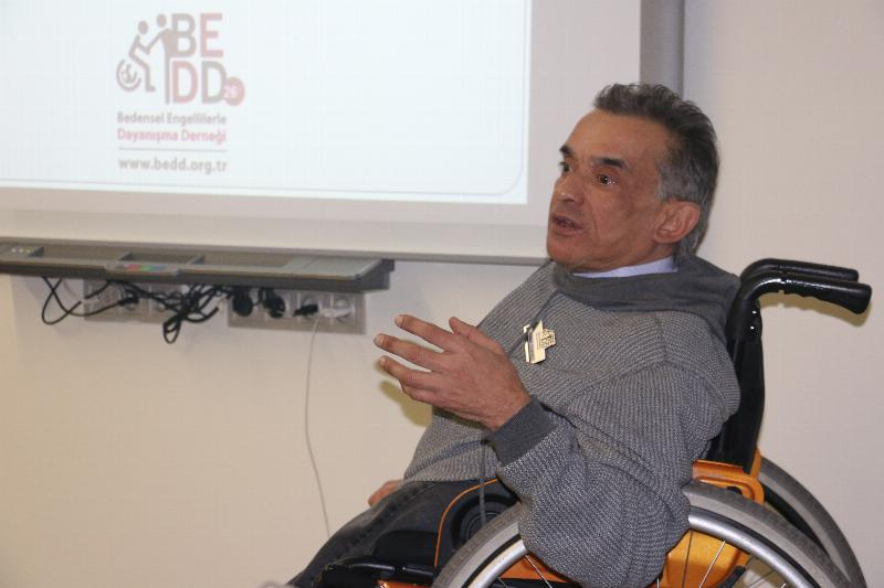 İntihar oranlarında engellilerin oranı fazla