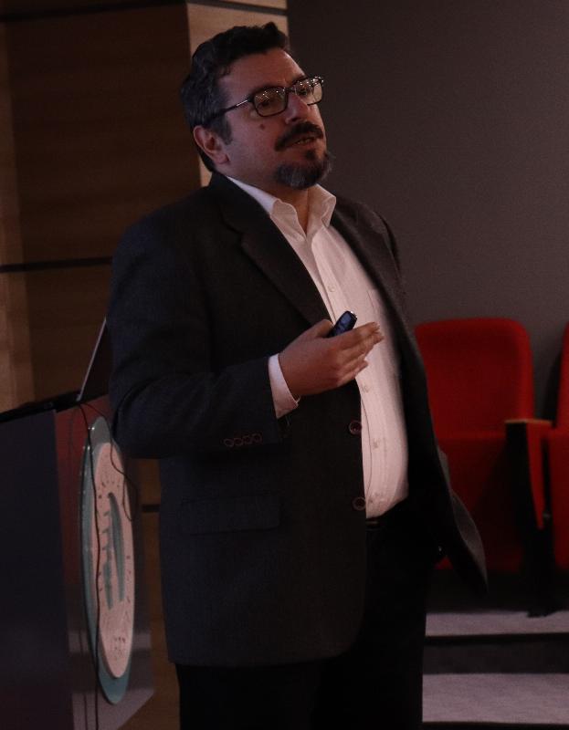 İletişim Fakültesi seminerlerinde sinema konuşuldu