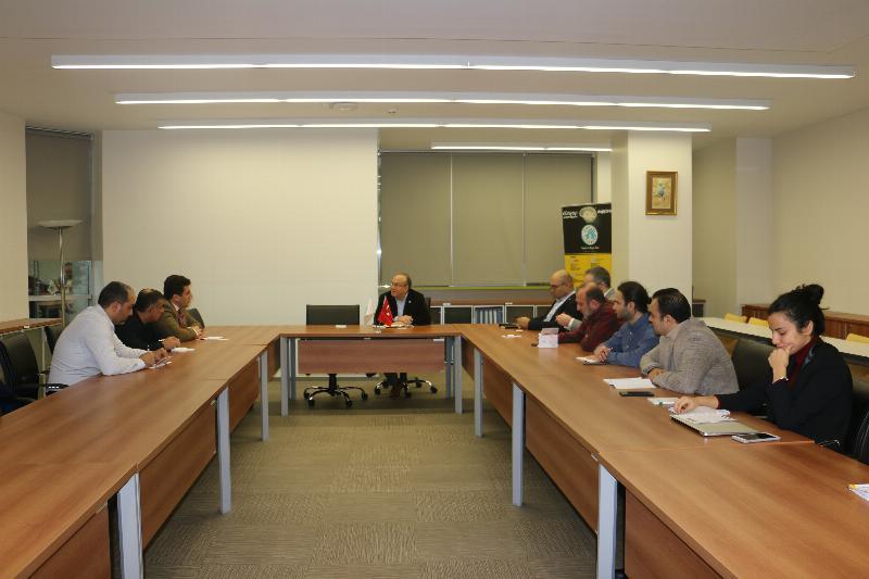 Cooperation agreement signed with Jordan Jerash University