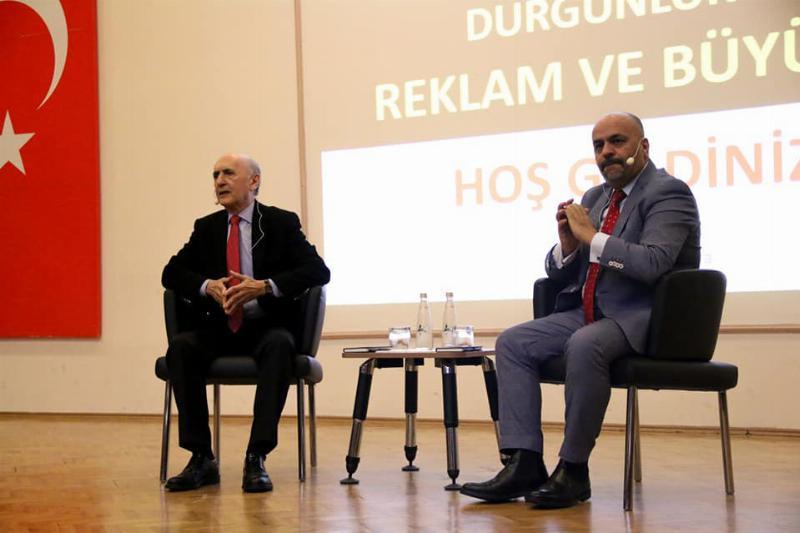 """Faruk Atasoy: """"Durgunluk dönemlerinde reklam yapmak makroekonomik açıdan önemli"""" 2"""