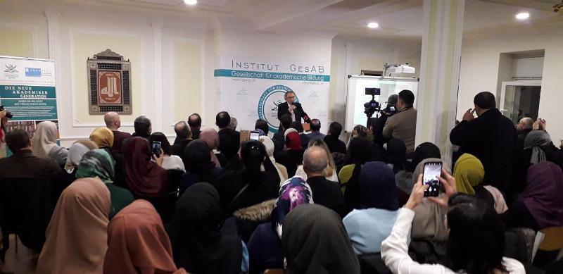 Prof. Dr. Nevzat Tarhan 'Aileyi koruyamazsak gelecek nesilleri kaybederiz'