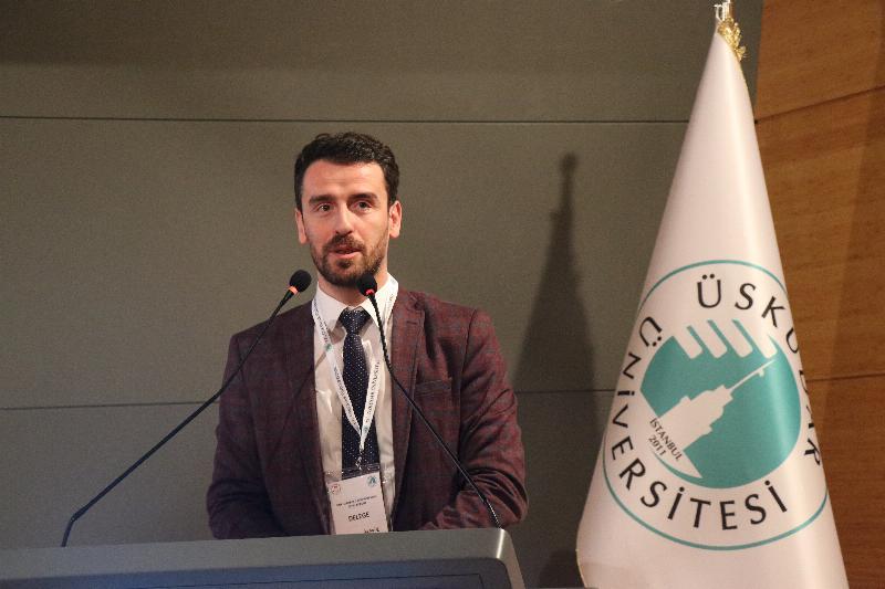 Üsküdar Üniversitesi Türkiye Üniversite Sporları Federasyonu İstanbul Koordinasyon Kurulunda 2