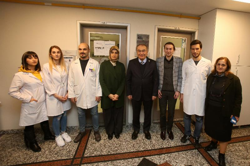 Turkish scientists developed biosensors for detection of cocaine 2