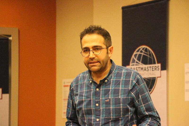 Anadolu Toastmasters Kulübü ikinci kez Üsküdar Üniversitesinde 6