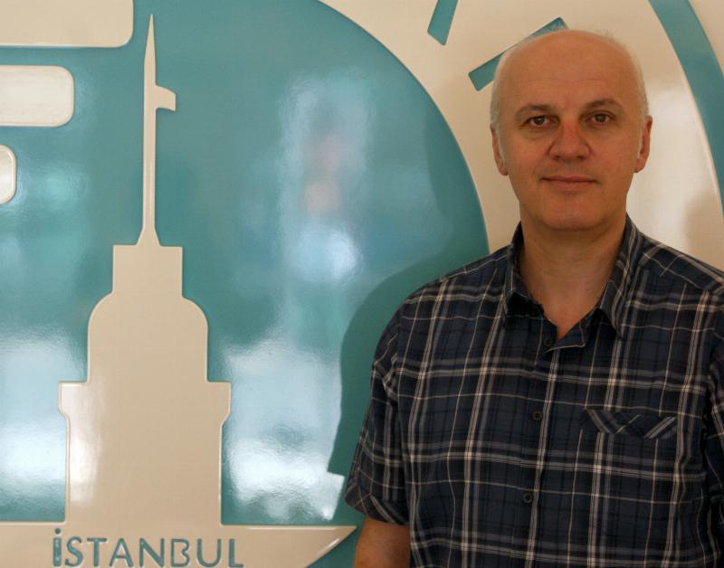 Prof. Dr. İsmet Galip Yolcuoğlu'nun 15. kitabı raflardaki yerini aldı 2