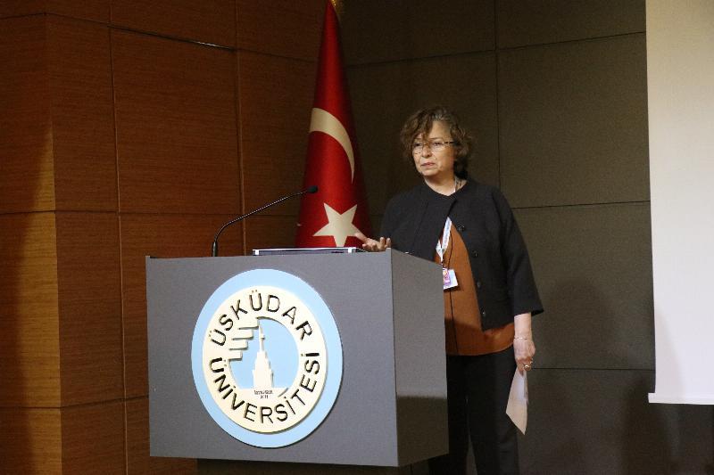Çocuk bakım profesyonelleri eğitimi Üsküdar'da yapıldı 2