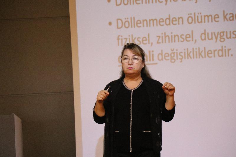 Çocuk bakım profesyonelleri eğitimi Üsküdar'da yapıldı 3