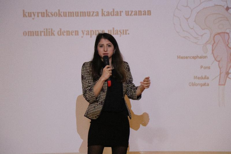 Çocuk bakım profesyonelleri eğitimi Üsküdar'da yapıldı 4