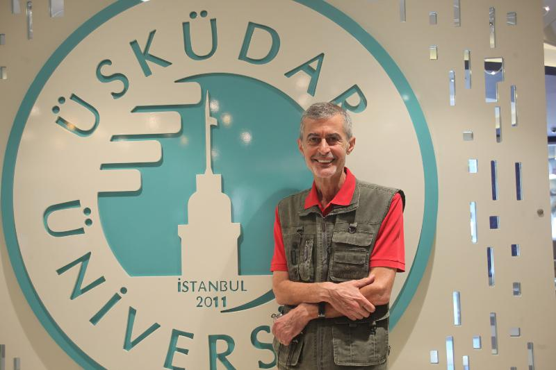 Üsküdar University's Great Loss