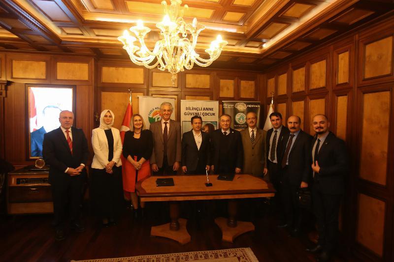 Üsküdar Üniversitesi ve Tuzla Belediyesi çocuklar için bir arada 3