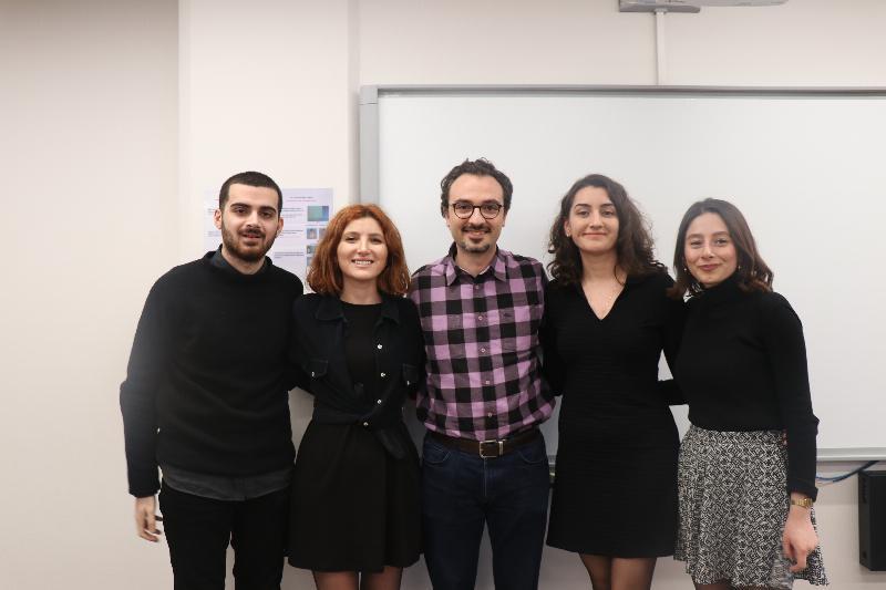 """Üsküdar Üniversitesinde """"İlişkilerin Bilinmeyenleri"""" ele alındı 7"""