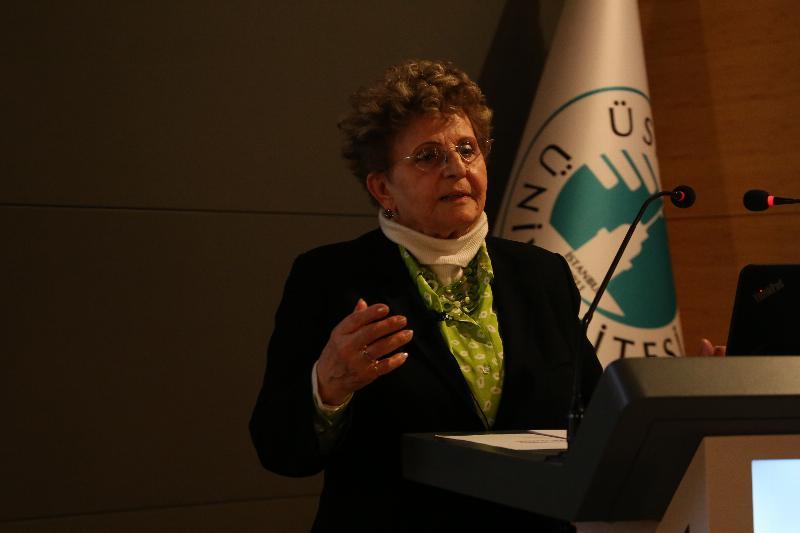 """Prof. Dr. Nursel Telman: """"İşe göre çalışan seçilmiyor"""" 3"""