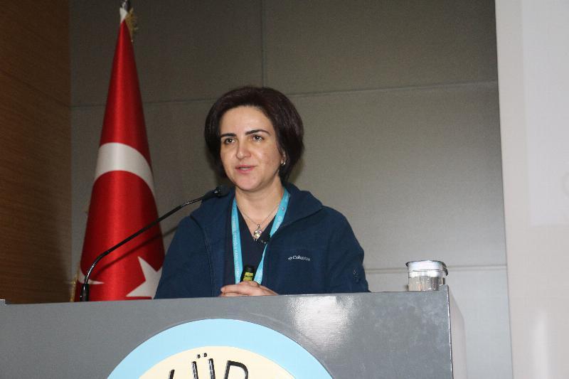 Türk hemşire, Afrika'daki sağlık çalışmalarını anlattı 3