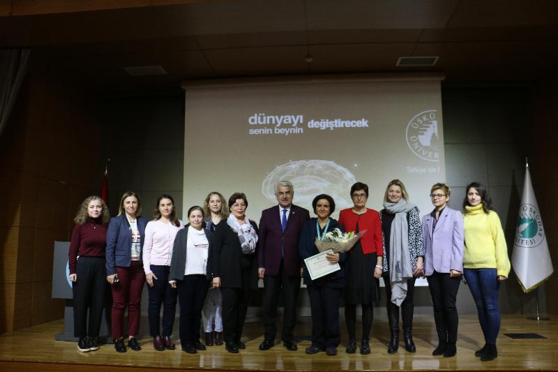 Türk hemşire, Afrika'daki sağlık çalışmalarını anlattı 4
