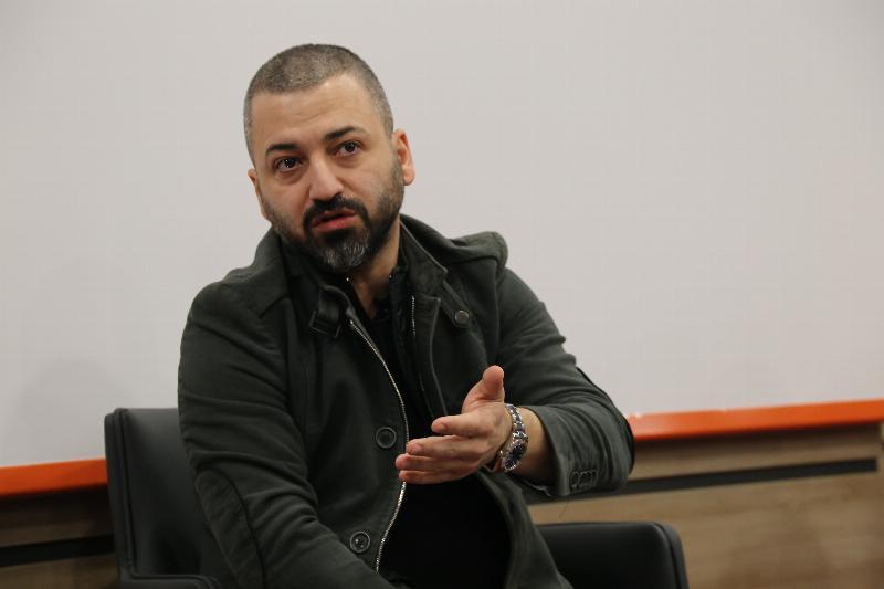 Üsküdar Üniversitesi medyadan iki ismi misafir etti 2
