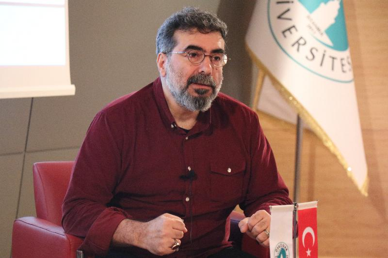 "Dücane Cündioğlu ile ""Aşk'a dair"" 3"