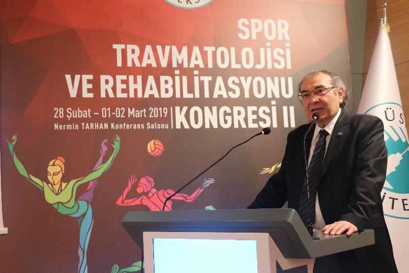 """Prof. Dr. Nevzat Tarhan: """"Modernizm, psikiyatri ve ortopedide vaka sayısını artırdı"""" 2"""