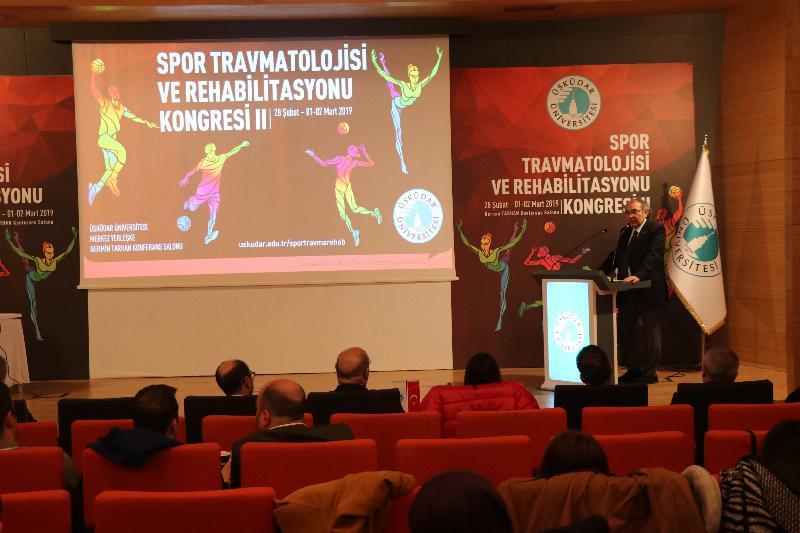 """Prof. Dr. Nevzat Tarhan: """"Modernizm, psikiyatri ve ortopedide vaka sayısını artırdı"""""""