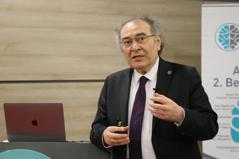 "Prof. Dr. Nevzat Tarhan: ""Genç kuşak buyurgan yaklaşımdan rahatsız"" 3"