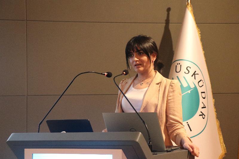 """Üsküdar Üniversitesinde """"Kulak İzi ve Kulak Kalıbı"""" semineri gerçekleştirildi 2"""
