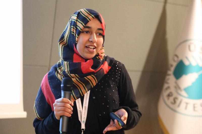 Uluslararası öğrenciler ülkelerindeki kadınları anlattı 6