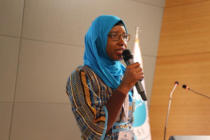 Uluslararası öğrenciler ülkelerindeki kadınları anlattı 7