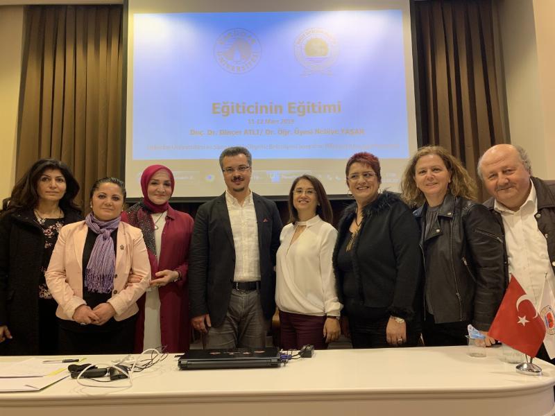 Üsküdar Üniversitesinde Samsun'da Çocuk Dostu Kadın Girişimcilik Üssü'ne tam destek 4