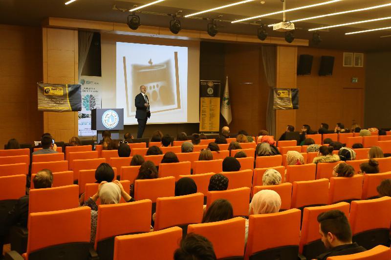 12. Radyoteknoloji semineri Üsküdar Üniversitesinde yapıldı.