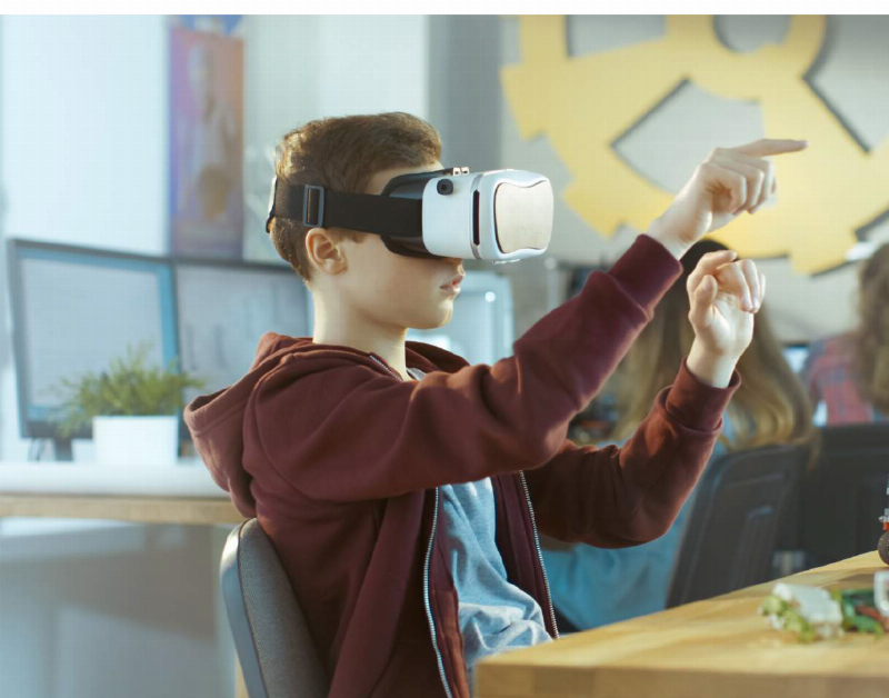 Dijital Çağın Çocukları Alfa Kuşağı