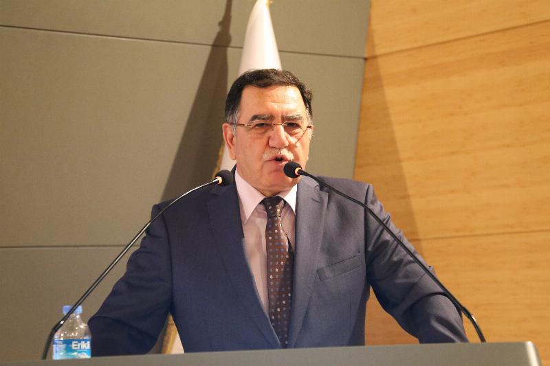 """Albay Mustafa Akyol: """"Türk Milleti'ni dirilten yer: Çanakkale'dir!"""" 2"""