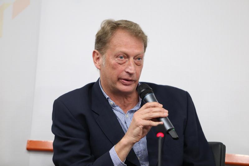 Prof. Dr. Fuat Sezgin'in adı, Üsküdar Üniversitesi'nde yaşayacak 6