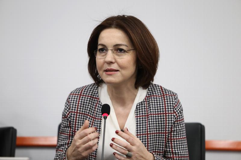 Prof. Dr. Fuat Sezgin'in adı, Üsküdar Üniversitesi'nde yaşayacak 5