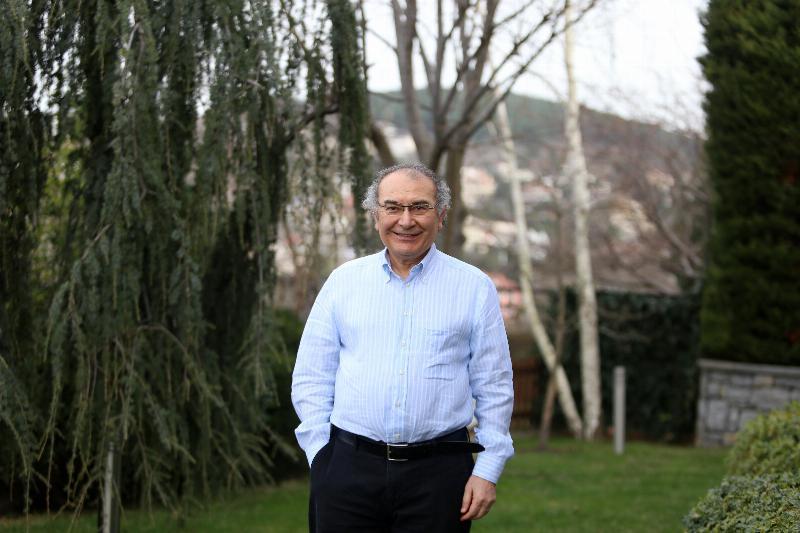 Prof. Dr. Nevzat Tarhan ile iman ve insana dair