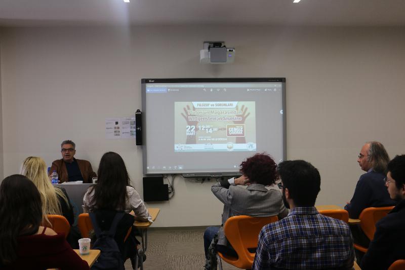 """Prof. Dr. Cengiz Çakmak: """"Türkiye'de herkes kendini Platon zannediyor"""""""