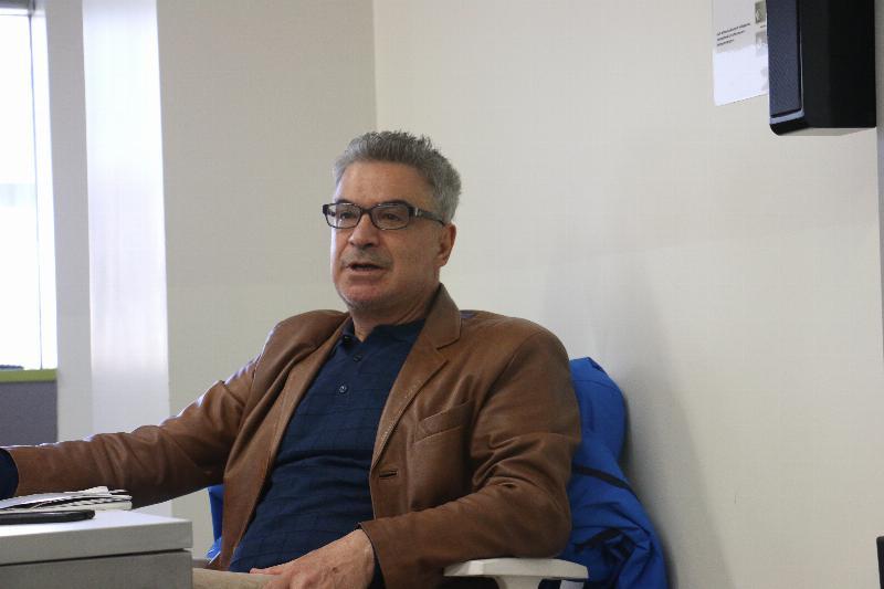 """Prof. Dr. Cengiz Çakmak: """"Türkiye'de herkes kendini Platon zannediyor"""" 2"""