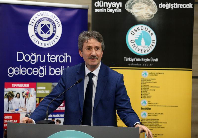 'Yeni Medya ve Aile Çalıştayı' Üsküdar Üniversitesinde yapıldı 4