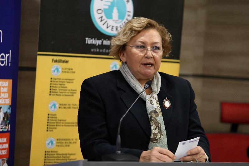 'Yeni Medya ve Aile Çalıştayı' Üsküdar Üniversitesinde yapıldı 3