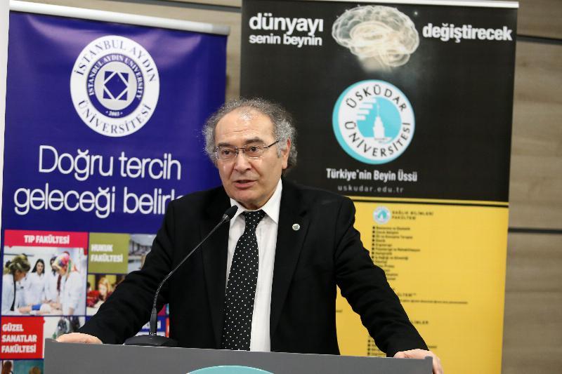 'Yeni Medya ve Aile Çalıştayı' Üsküdar Üniversitesinde yapıldı 5